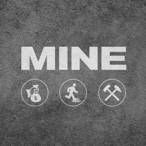 Mine-Estore